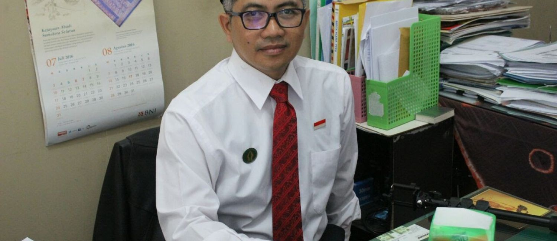 Pipit Bambang Djoko Marhendro Poetro Pitojo, S.Pd.