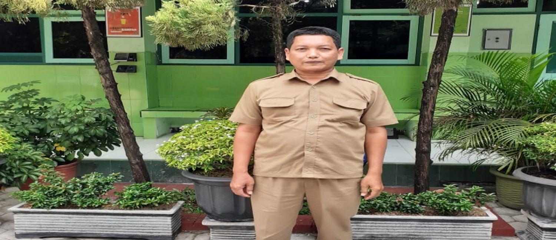 Bagus Wisnubroto, S.Pd., Guru IPS yang Gemar Otomotif