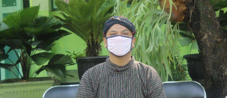 Mujiyanta, Operator Dapodik SMP Negeri 7 Yogyakarta
