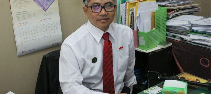 Pipit Bambang Djoko Marhendro Poetro Pitojo, S.Pd. , Mengenal Lebih Dekat Wakil Kepala Sekolah Urusan Kurikulum