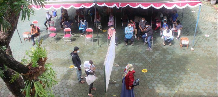 Sukses PPDB SMP Negeri 7 Yogyakarta
