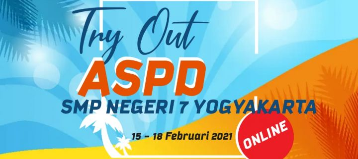 Hadapi ASPD Tingkat Kota Yogyakarta, SMP N 7 Yogyakarta Adakan Try Out ASPD