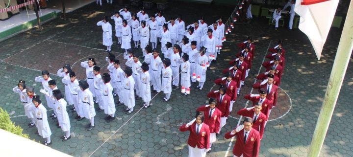 INDONESIA 71 TAHUN