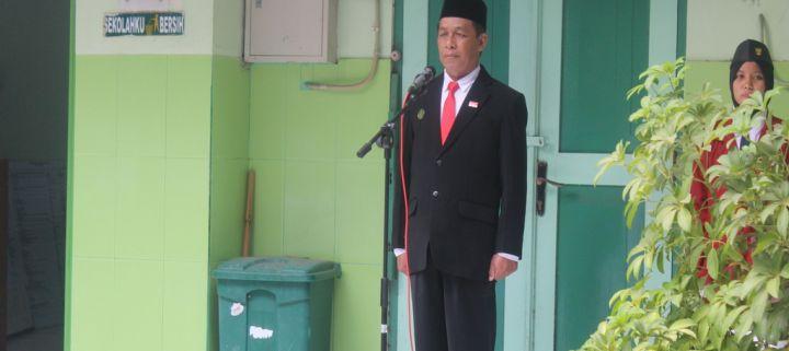 Kepala SMP Negeri 7 Yogyakarta