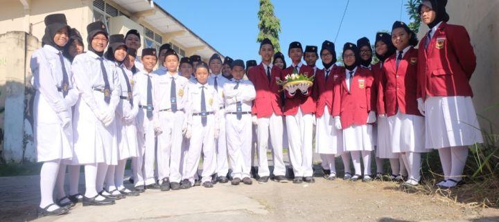 HUT SMPN 7 Yogyakarta