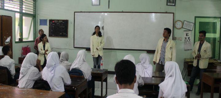 Kampanye Literasi