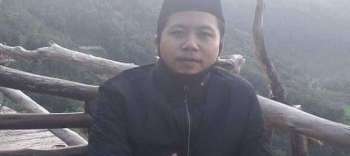 Muhammad Farid, M.Pd.