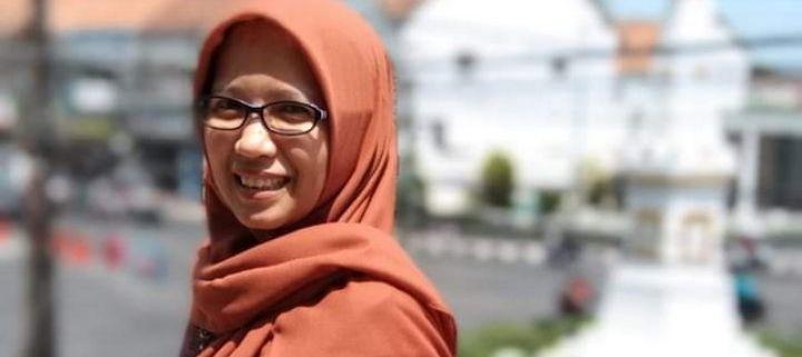Nurdiyah Widi, S.Pd