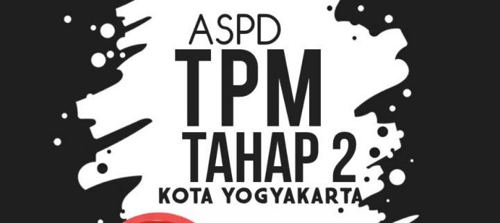 SMP Negeri 7 Yogyakarta Mengadakan TPM ASPD Kota Yogyakarta Tahap Kedua