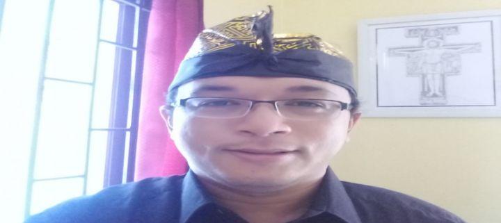 Nicolaus Irwan Yudanto Wirastomo, S.S.
