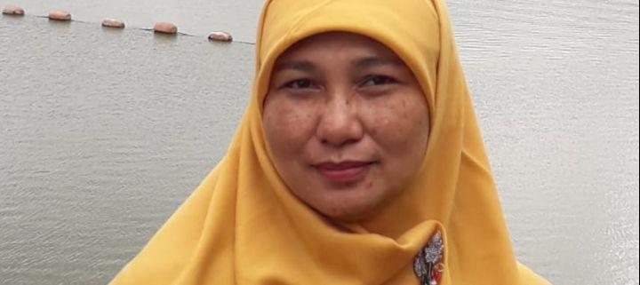 Rufaida Haryati, S.Pd., Guru Cekatan dengan Semangat Muda Wiratama